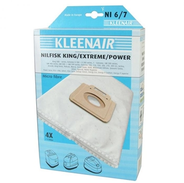 Kleenair Nilfisk King/Extreme/Power